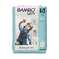 Bambo Nature 高级训练裤 Pack of 19 Pants