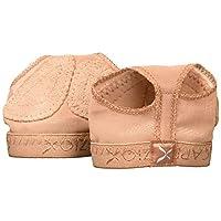 Capezio Women's H07 footUndeez Lyrical/Modern Shoe
