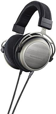 Beyerdynamic 拜亚动力 T 1二代动态半开放式发烧级立体声耳机(银色)