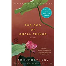 The God of Small Things: A Novel (English Edition)