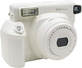 Fujifilm 富士 INSTAX 宽300拍立得相机 白色