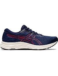 ASICS 亚瑟士 男士 Gel-Excite 7 (4E) 跑鞋