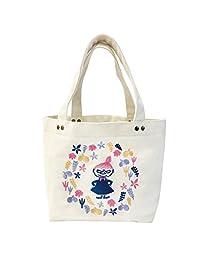 姆明 刺绣 包包包1812 ランチバッグ リトルミイ MMAP3279