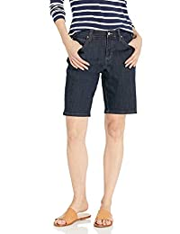 Lee Women's Relaxed-Fit Bermuda Short
