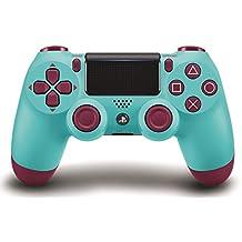 DualShock 4 無線控制器,適用于 PlayStation 4 Berry 藍色