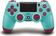 DualShock 4 无线控制器,适用于 PlayStation 4 Berry 蓝色
