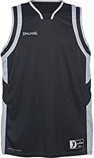 Spalding 男式 All Star 背心,男式,ALL STAR TANK TOP