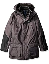 Nautica Big Boys' Anchor Snorkle Coat