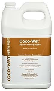 Spray-N-Grow GCCW Coco-Wet,1 加仑,4 件装