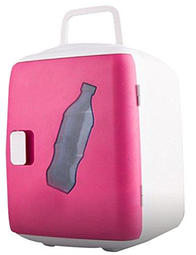 帕杰帝 车载冰箱 12L 车家两用冰箱 冷暖型 迷你小冰箱 胰岛素便携式车载冰箱 蓝色