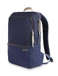 STM Grace 女士背包适用于*长 15 英寸的笔记本电脑 - 夜空 (stm-111-144P-44) stm-111-144P-44 均码