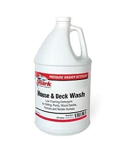 Shark 86980210 房屋、甲板和栅栏洗涤剂