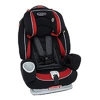 美国Graco葛莱儿童安全座椅鹦鹉螺精英系列8J39MNCN