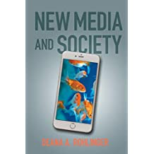 New Media and Society
