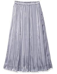 Raycanse 百褶裙 102223250, 极光欧根纱百褶裙 女士 102223250