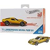 Hot Wheels 特斯拉模型 S id '71 Lamborghini Miura P400 SV 多种颜色