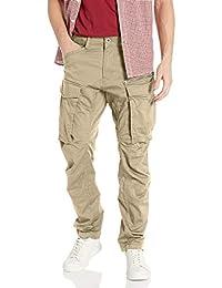 G-STAR RAW Rovic Zip 男士 3d 直筒裤