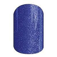 Stargazing - Jamberry *贴 - 深紫色闪光 Half Sheet - 1 manicure / 1 pedicure