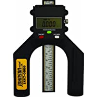 Johnson Level & Tool 1887-0000 数字深度仪表盘