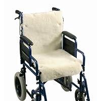 Ability Superstore 涤纶轮椅羊毛 14 英寸长 x 18 英寸宽