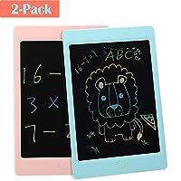 WINDEK LCD 書寫平板 12 英寸電子兒童平板電腦墊,書寫和繪畫涂鴉板適用于家庭、學校和辦公室XPHB001