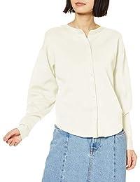 [snidel] 纽扣开衫上衣 SWNT201020 女款