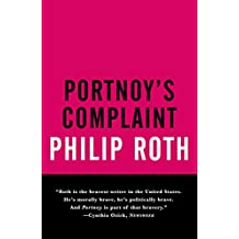 Portnoy's Complaint (Vintage International) (English Edition)