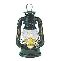 V&O Little Camper 黃銅裝飾油燈 210-51040