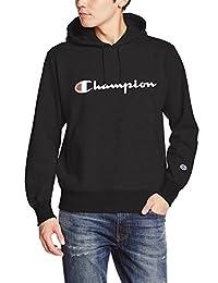 Champion 套头连帽运动衫 C3-J117 [男士]
