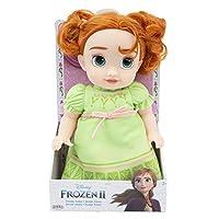 Giochi Preziosi Disney《冰雪奇缘2》安娜洋娃娃