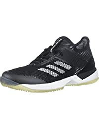 adidas 阿迪達斯 女式 Adizero Ubersonic 3 w 粘土網球鞋