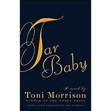 Tar Baby (English Edition)