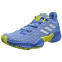 adidas 阿迪达斯 男 篮球鞋 PB LOW 18 - INGRAM