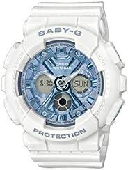 CASIO Women's Analogue Digital Quartz Watch with Resin S