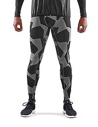 Skins 男士 DNAmic 运动长裤