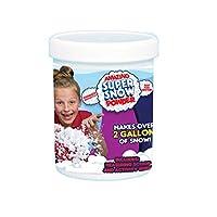 Be Amazing! Toys 神奇增加人造雪罐装玩具,可造2加仑/约3.79升
