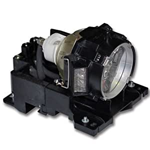 Infocus 投影仪的电气 SP-LAMP-047-ED4434 替换灯带外壳 - 灯泡 4434