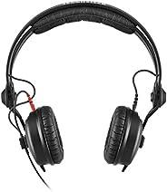 Sennheiser 森海塞尔 密闭型耳机 HD 25HD25 常规款