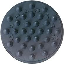 Oehlbach 減震器 Resonance Silencer 彈性黑色 4 件套