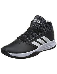 adidas 阿迪达斯 男 篮球鞋 ILATION 2.0 DA9847