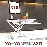 Yo-Yo DESK 32X 可视对讲门禁系统