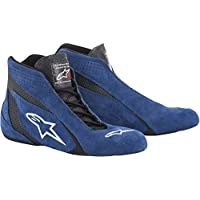 alpinestars SP SHOES 摩托车鞋 BLUE BLACK 10 2710518-713-10