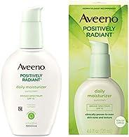 Aveeno Positively Radiant Skincare