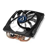 ARCTIC Accelero Mono Plus 图形卡冷却器 - nVidia & AMD,120mm * PWM 风扇,SLI/CrossFire