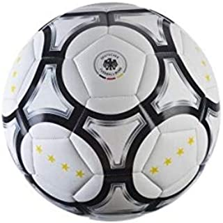 DFB 中性款青少年足球 白色 尺码 5