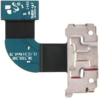 alsatek 替换充电连接器柔性电缆适用于三星 Galaxy Tab S 10.5/T800