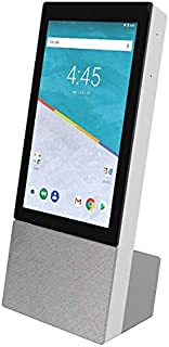 ARCHOS Hello 7 家庭助手 7英寸高清显示屏 16 GB内存 Android 8平板电脑 强大声音 内置电池 智能家居控制