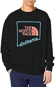 The North Face 北面 针织衫 轻便圆弧