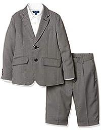 [马赛威斯] 提花短裤 正式西装 男孩 6003C