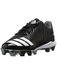 adidas 儿童 Icon MD 棒球鞋